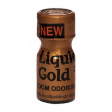 ПОППЕРС LIQUID GOLD 10ML