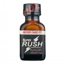 ПОППЕРС Super Rush Black Label 30 мл