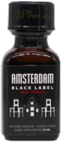 Asterdam Black Lable 24ml