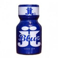 ПОППЕРС JJ BLUE 10ML