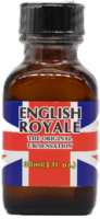 Попперс English Royale 30ml