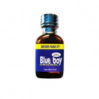 ПОППЕРС blue boy 30ml