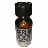 ПОППЕРС BERLIN XXX HARDCORE 25ML