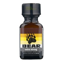 Попперс Bear Extra Strong 24ml