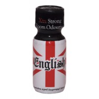 ПОППЕРС ENGLISH ROOM ODORISER 25ML