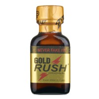 Попперс Gold Rush 30 ml